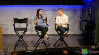 Julieta Venegas | Talks At Google