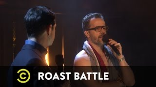 Roast Battle - Get Ready for the Live Finale