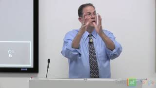 "Phil Kesten: ""Physics of Star Trek"" 