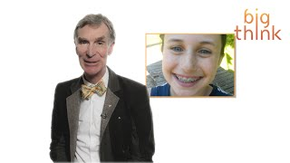 """Hey Bill Nye, What's Science Good for Outside of School?"" #tuesdayswithbill"