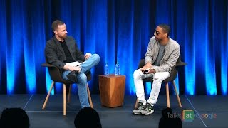 "Ryan Leslie: ""Disruptive Media"" 
