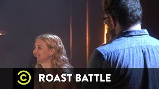 Roast Battle - Final: Sarah Tiana vs. Mike Lawrence
