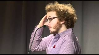 Christian Lander | Talks at Google