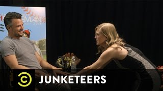 Junketeers - Welcome to the Jungle
