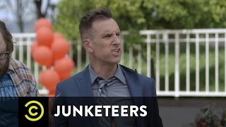 Junketeers - Blast From the Past