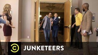 Junketeers - Secret Dream