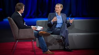 Martine Rothblatt: My daughter, my wife, our robot, and the quest for immortality