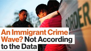 Immigrants Actually Suppress Crime in Gateway Cities – So Why the Panic   Marie Gottschalk