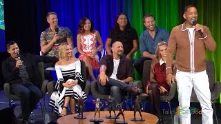 """Suicide Squad"" 