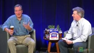 "Jim Koch:  ""Quench Your Own Thirst"" 
