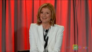 "Arianna Huffington: ""The Sleep Revolution"" 