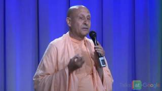 "Radhanath Swami: ""The Currency of Relationships"" 
