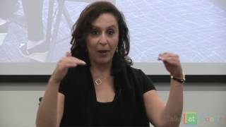 "Amy Karam: ""The China Factor"" 