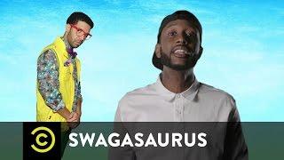 Swagasaurus - Meeking - Uncensored