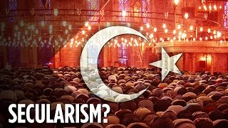 Is Turkey An Islamic Or Secular Country?