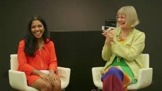"Jancis Robinson: ""The 24-Hour Wine Expert"" 