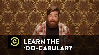 Learn the 'Do-Cabulary