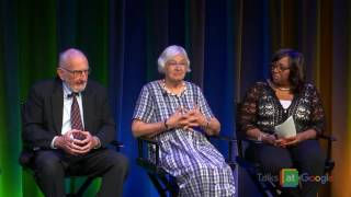 "Rev. Joseph Ellwanger: ""Strength for the Struggle"" 