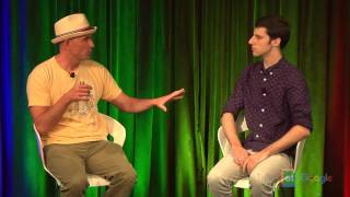 "Mark Z. Danielewski: ""The Familiar"" 