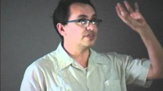 Authors@Google: Gustavo Arellano