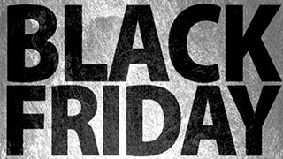 Why is Black Friday Called Black Friday?