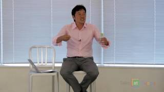 "Kenichi Nomaguchi: ""Takumen: The Ramen Story"" 