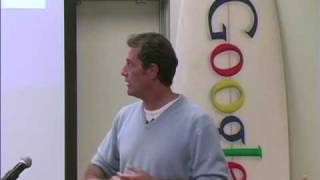 Authors@Google: Shaun Tomson