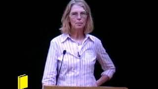 Authors@Google - Jane Smiley