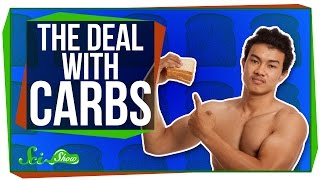 The Deal with Carbs