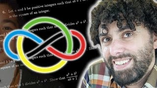 The Legend of Question Six - Numberphile