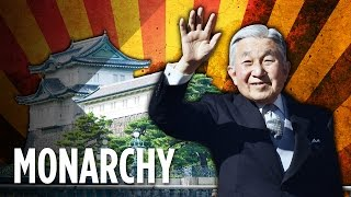 Japan's Monarchy Explained