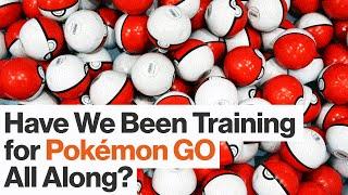 Augmented Reality: Pokémon GO Is Only the Beginning   Virginia Heffernan