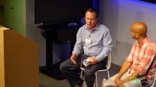 "Gino Blefari: ""Real Estate Investing"" 