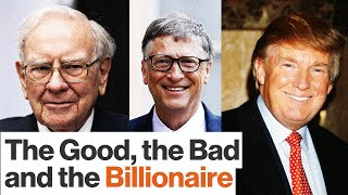 Analyze the Billionaires of a Society to Gauge Its Economic Health | Ruchir Sharma