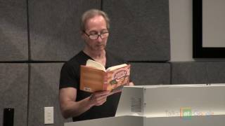 "Mark Leyner: ""Gone With The Mind"" 