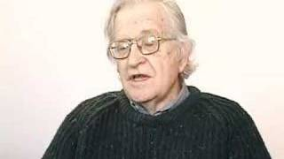 Noam Chomsky: The Global Power Dynamic in 2008