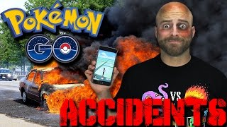 10 Terrible Accidents Caused By Pokemon GO!
