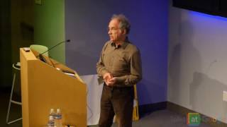 "Barry Katz: ""Make it New: A History of Silicon Valley Design"" 