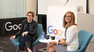 "Bridget Russo: ""Brand Storytelling"" 