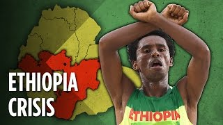 Ethiopia Is On The Brink Of Collapse. Here's Why