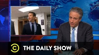 The Daily Show - Spree-Man