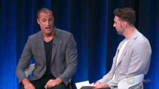 "Nigel Barker with Gina Florescu: ""Wishes Can't Wait"" 