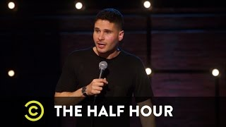 The Half Hour  - Drew Michael - Marriage is for Kids