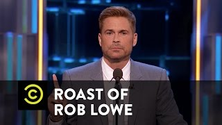 Roast of Rob Lowe - Rob Lowe - Why Is Ann Coulter Here?