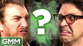 Craziest Scents Smell Test