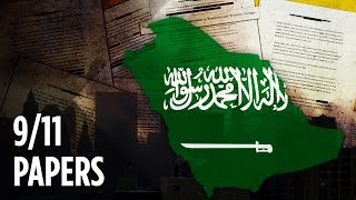 What Was Saudi Arabia's Role In 9/11?