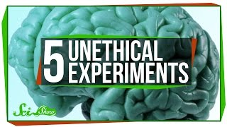 5 Psychology Experiments You Couldn't Do Today