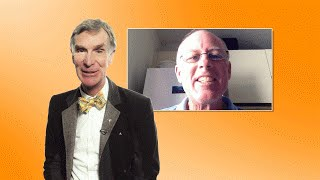 'Hey Bill Nye, Is a Sense of Humor Exclusive to Human Beings?' #TuesdaysWithBill