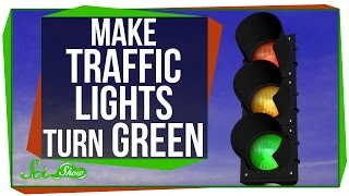 How Can I Make A Traffic Light Turn Green?