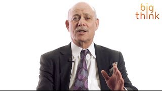 Jeremy Rifkin on the Fall of Capitalism and the Internet of Things